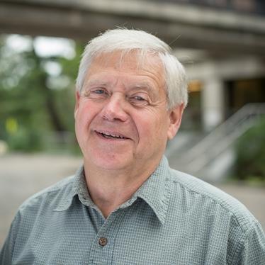 Graham Kent