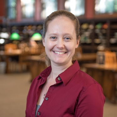 Jennifer Beichman