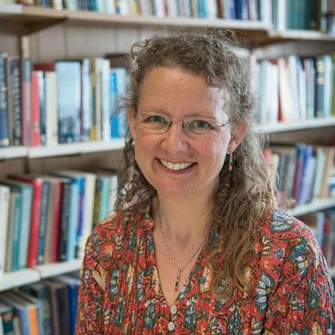 Jennifer Hall-Witt