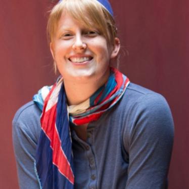 Lindsey Clark-Ryan