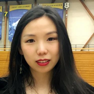 Headshot of Lingqian Kong