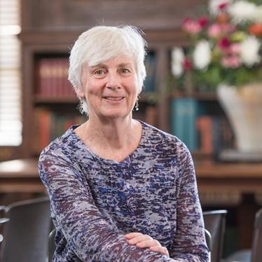 Lynn Oberbillig