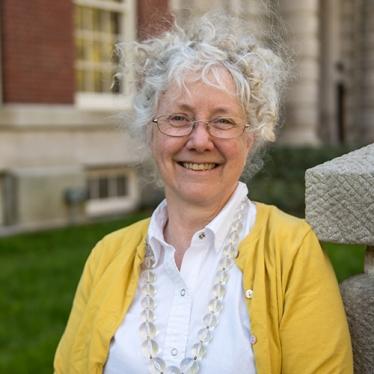 Margaret Bruzelius