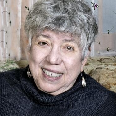 Marjorie Senechal