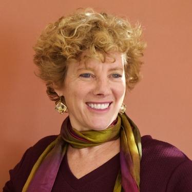 Marsha Kline Pruett