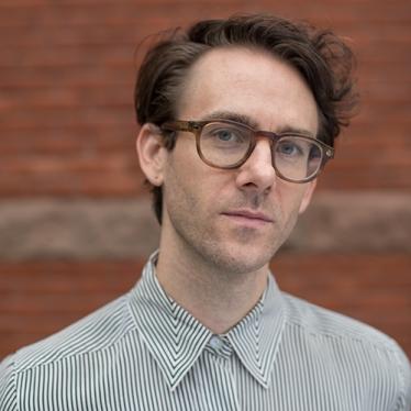 Patrick Gaughan
