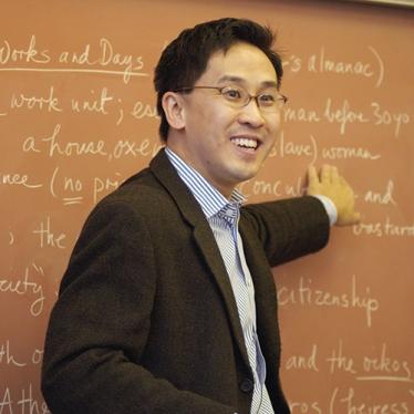 Richard Lim