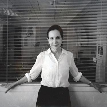 Rosetta Cohen