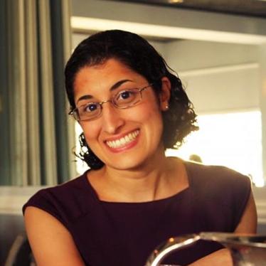 Samantha Torquato