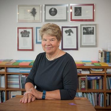 Susan Bourque