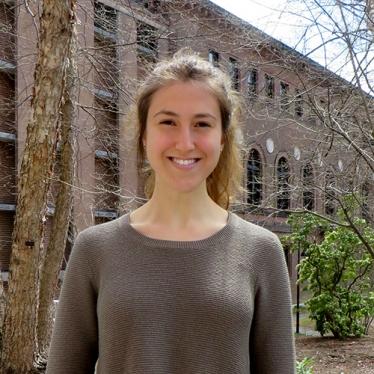 Brianna student profile photo