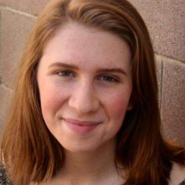 Sophie Willard Van Sistine