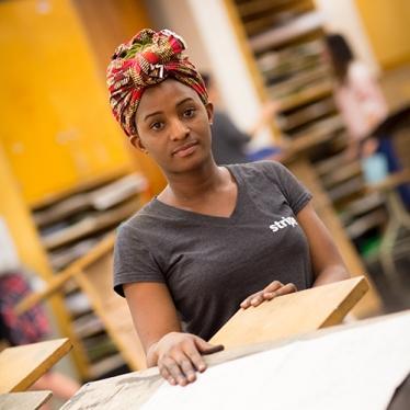 Hilda Nalwanga profile photo