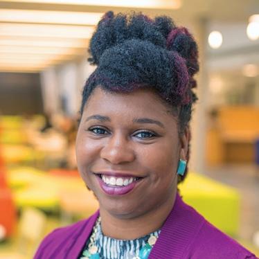 Sherita Flournoy Profile Photo