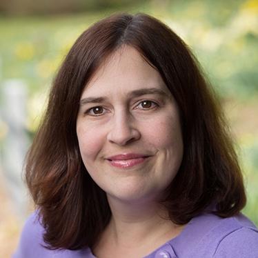Sara Pruss