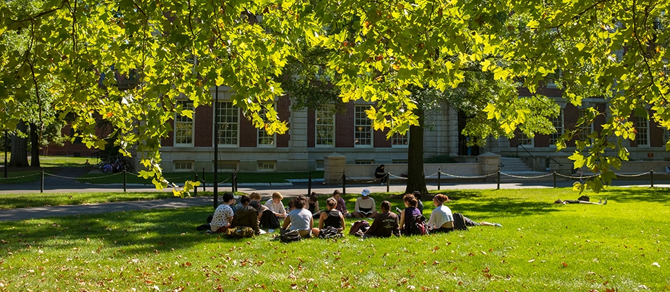 Explore the Campus and Northampton