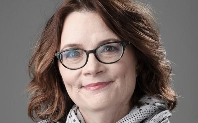 Ann Hornaday