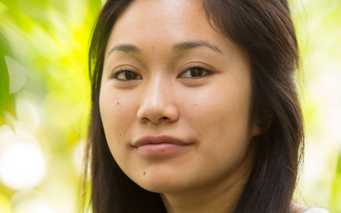Mandy    Castro