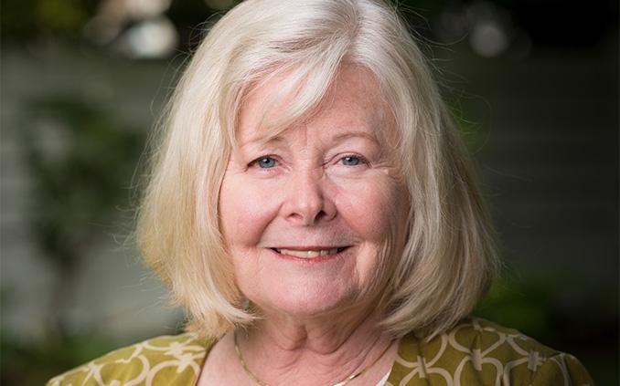 Ann     Mitchell '75
