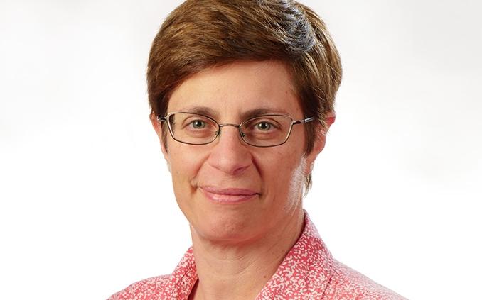 Rachel    Gerstein '84