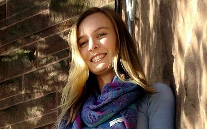 Breanna    Parker
