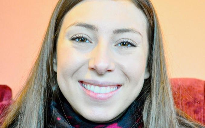 Julia    Franchi Scarselli