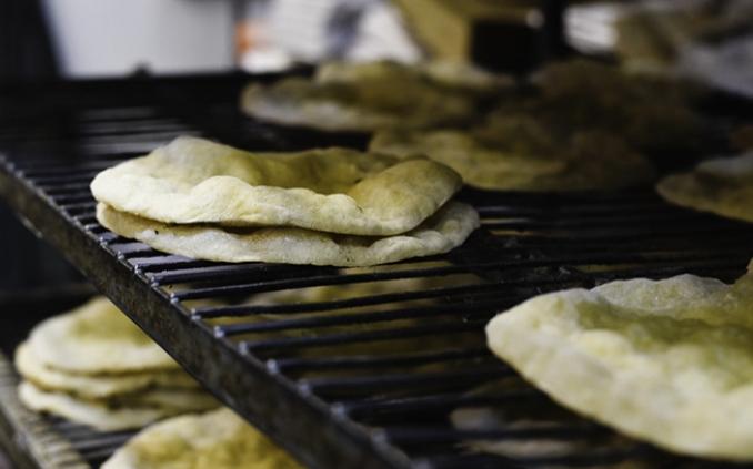 Berkshire Mountain bread