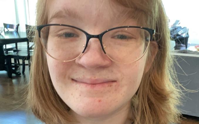 Brenna     Curley '25