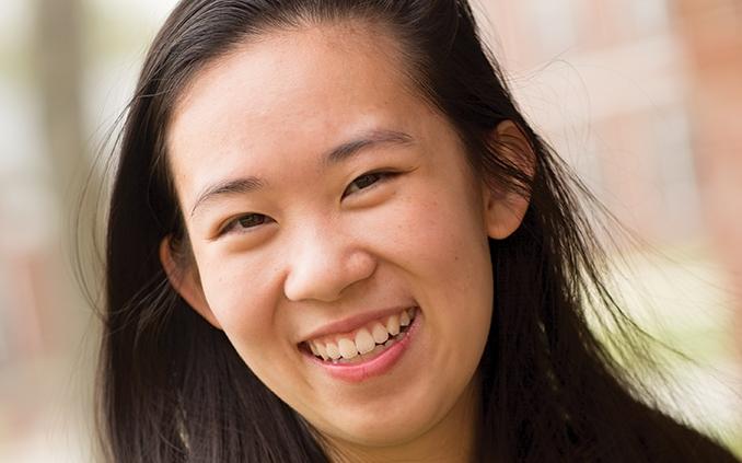 Agnes    Hu