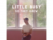 Album Cover of Little Busy
