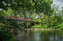 Lamont Bridge