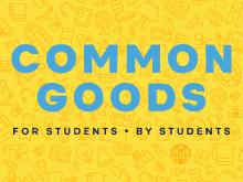 Common Goods banner