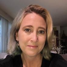 Danielle Durkin '97