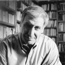 Ed Hirsch
