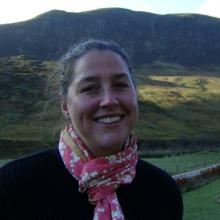 Jill McDonough