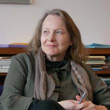 Joan Houlihan