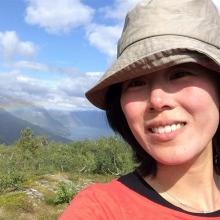 Sueyeun Juliette Lee