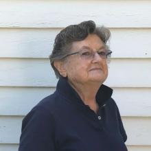 Carol Stevens Kner