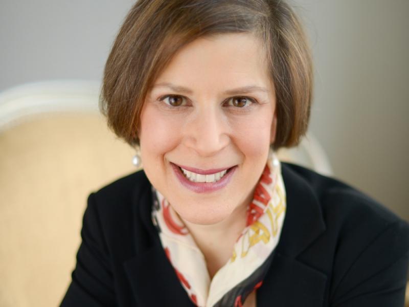 Dina Venezky