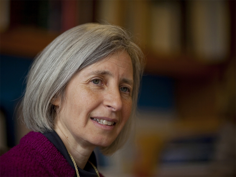 Martha Minow, transformative scholar and committed social justice advocate
