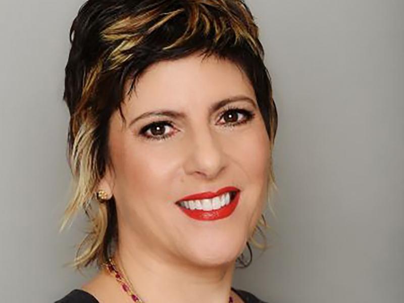 Mika El-Baz
