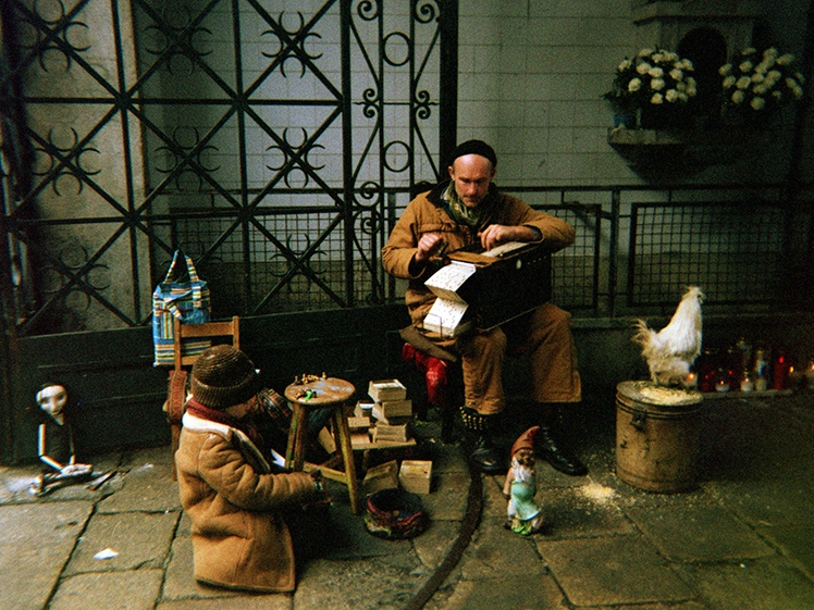 Vivian Hulsey's photo of daily life in Portugal
