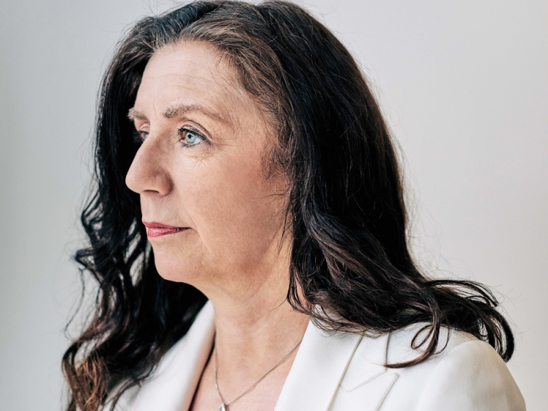 Profile of Renata Glowacka Bushko