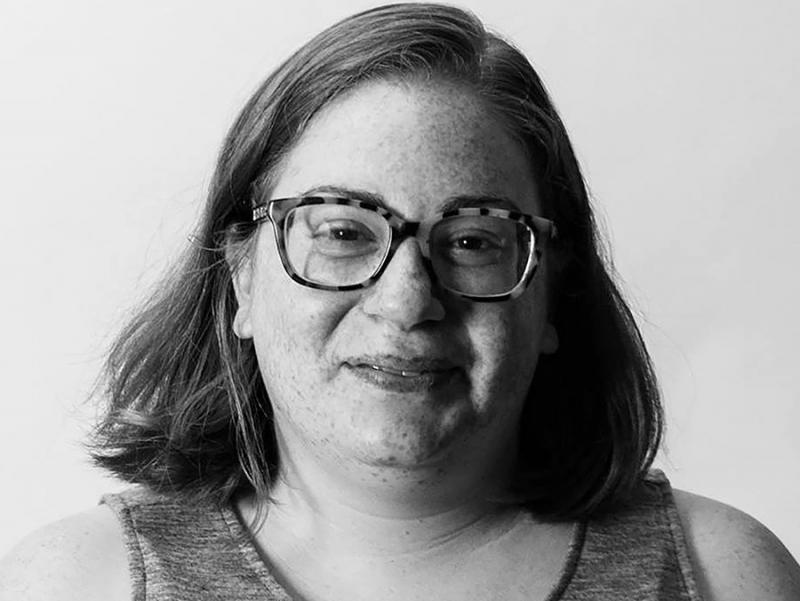 Jillian Flexner, co-founder of Fresh Squeezed Opera Company