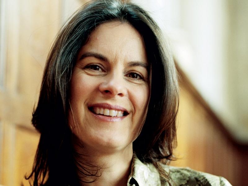 Katherine Rowe portrait