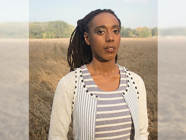 Lenelle Moise portrait