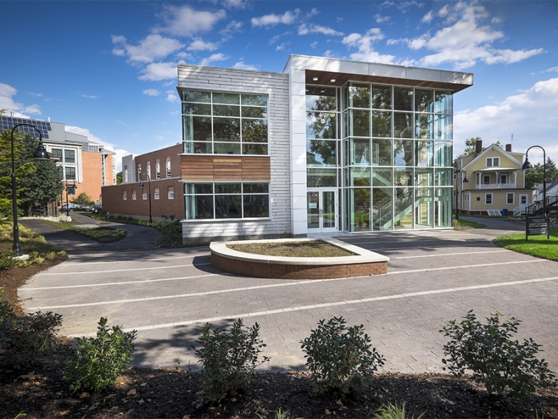 Schacht Center for Health and Wellness