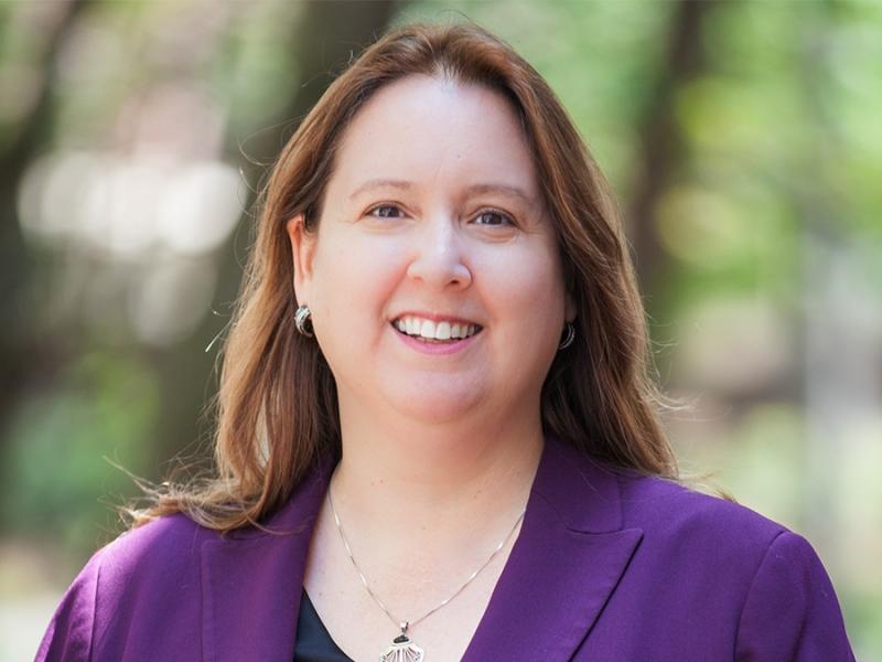 Samantha Earp, Smith CIO