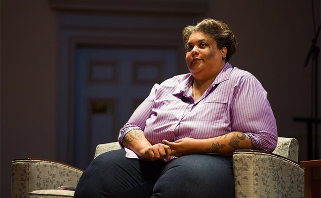 Roxane Gay on Otelia Cromwell Day