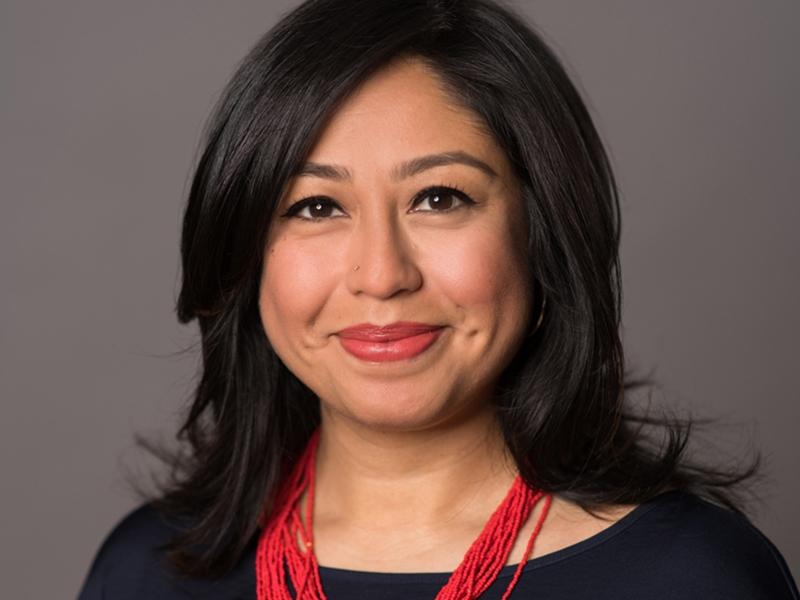 Cristina Jiménez Moreta